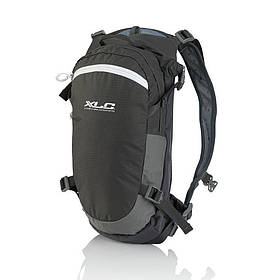 Рюкзак XLC BA-S83, черно-серый, 15л