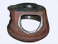 Корпус муфты сцепления ЯМЗ-236Д 172.21.021А на трактор Т-150 ХТЗ