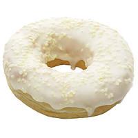 Пончик Donut з ванільною начинкою (44 шт)