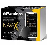 Модуль телеметрический Pandora NAV-X