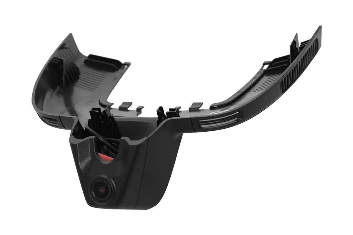 Штатный Wi-Fi Full HD видеорегистратор скрытой установки для Mercedes GLS и GLE 2019+ Redpower DVR-M