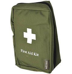 Аптечка первой медицинской помощи MilTec LG Olive 16027001