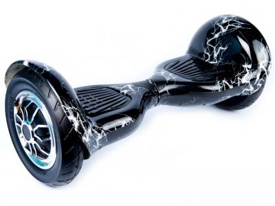 Гироборд Elite Lux Smart Balance EL5 10 Черный