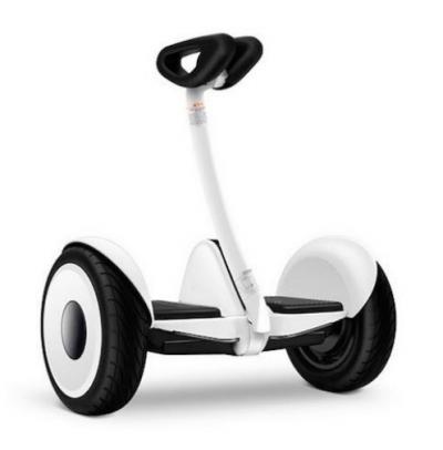 Гироскутер Minirobot Mini BlackWhite 10.5 Черный/Белый