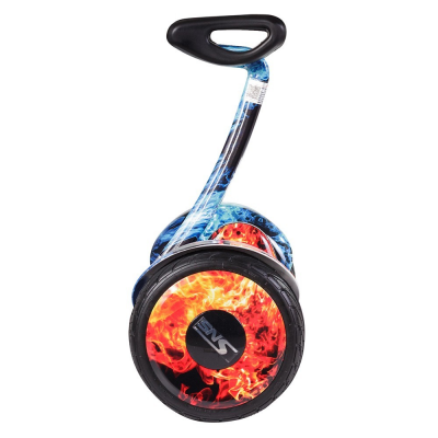 Гироскутер Сигвей MiniRobot 54V Mini 10.5 Лед и пламя