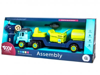 SD toys B912
