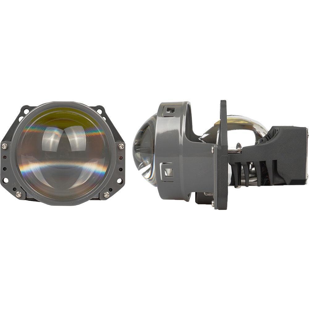"LED линзы SIGMA Bi-LED A8 3"" (комплект 2шт.)"