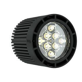 Сменная голова для фары Knog PWR Lighthead 2000 Lumens