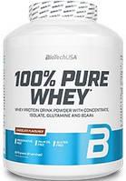 Сывороточный протеин BioTech - 100% Pure Whey (908 грамм)