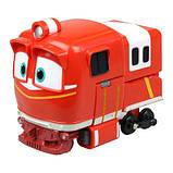 Детская игровая фигурка-трансформер из серии Robot Trains BL1900, Alf, фото 2