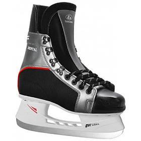 Коньки хоккейные Botas Icehawk Carbon/34