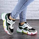 Кроссовки женские зеленые Arlena 2098 (36 размер), фото 5