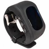 Детские часы Smart Watch Q50 Gps Черный, фото 4