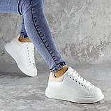 Кроссовки женские зимние белые Celtie 2236 (36 размер), фото 3