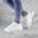 Кроссовки женские зимние белые Celtie 2236 (36 размер), фото 5