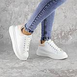 Кроссовки женские зимние белые Celtie 2236 (36 размер), фото 6