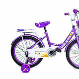 Scale Sports T18 Violet, фото 2