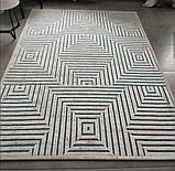 М'які віскозні натуральні килими з Італії, фото 2