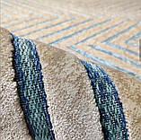 М'які віскозні натуральні килими з Італії, фото 4