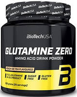 Глютамин BioTech - Glutamine Zero (300 грамм)