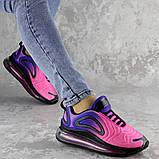 Кроссовки женские розовые Poco 2134 (36 размер), фото 5