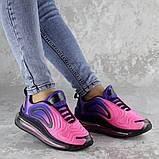 Кроссовки женские розовые Poco 2134 (36 размер), фото 7