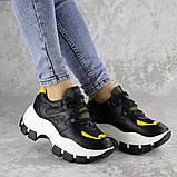 Кроссовки женские черные Andre 2173 (36 размер), фото 5