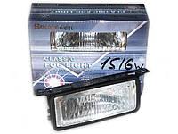 Фары STRONG LIGHT 1516 W (пара)