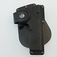 Кобура Fobus для Glock 19 / Gloc 23