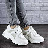 Женские кроссовки белые Peanut 2024 (36 размер), фото 2