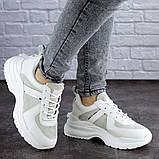Женские кроссовки белые Peanut 2024 (36 размер), фото 6