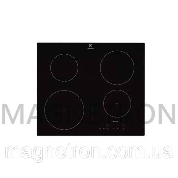 Стеклокерамическая поверхность для индукционных панелей Electrolux 5551122194