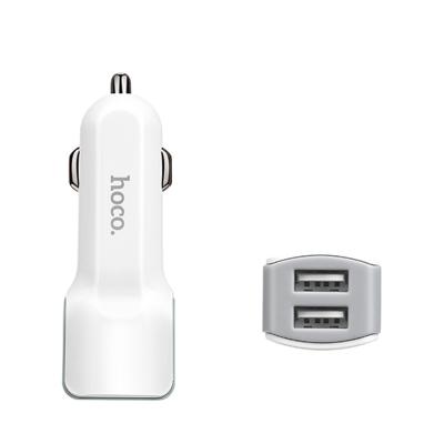 Зарядное устройство Азу 12V Hoco Z23 и кабель iPhone (118)