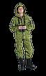 Костюм детский камуфляжный для мальчиков Скаут цвет Жабка, фото 3