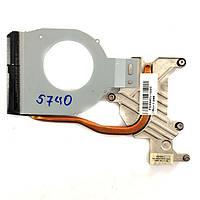 Радиатор Acer Aspire 5740 (UMA) БУ, фото 1
