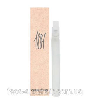 Cerruti 1881 pour Femme - Mini Parfume 10ml