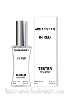 Armand Basi In Red - Tester 60ml