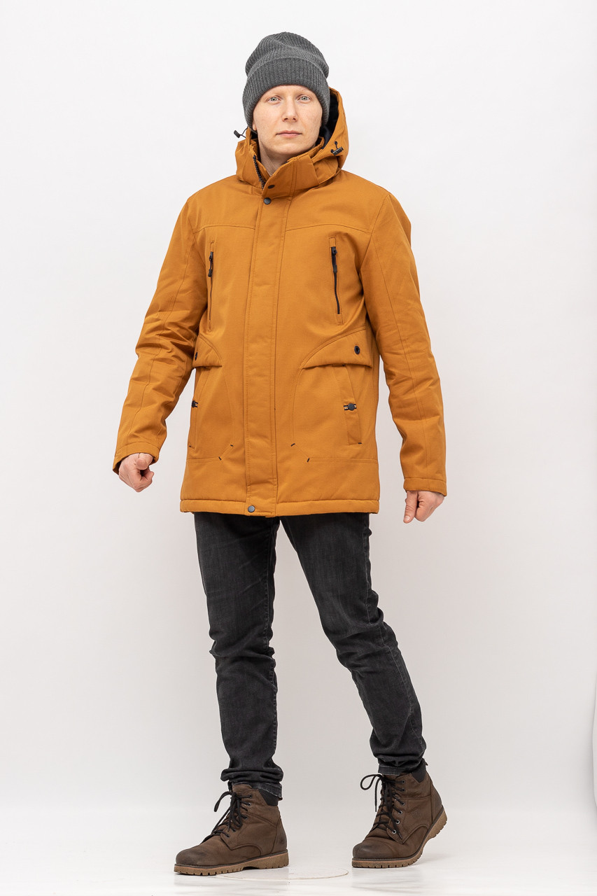 Куртка мужская ZEN-ZEN 12516 HARDAL
