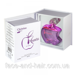 Christian I Wonderful 100 ml