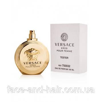 Versace Eros Pour Femme edp 100 ml Tester