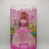 Кукла Defa Lucy Невеста 6091, фото 2