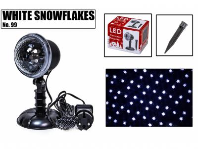 Лазер Light (99) XX-FB Snow White