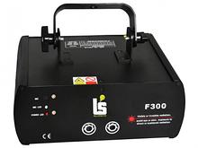 Лазер красно-зеленый Light Studio F300