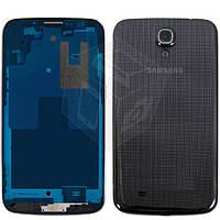 Корпус для Samsung Galaxy Mega 6.3 i9200 / i9205, черный, оригинал