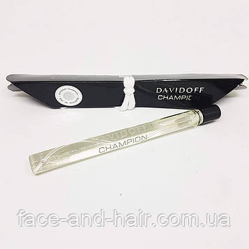 Davidoff Champion - парфюм-спрей 10ml