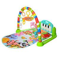 Коврик для младенца 698-55A