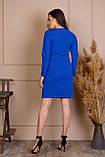 Модне жіноче плаття,розміри:44,46,48,50,52,54., фото 6