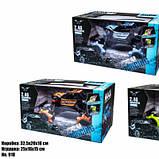 Машинка-багги с управлением от руки 918 Салатовый, фото 3