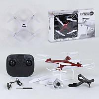 Квадрокоптер CX - 54 W (18) 2 вида, гироскоп, КАМЕРА 2МП, Батарея 3.6v, wi-fi, в коробке