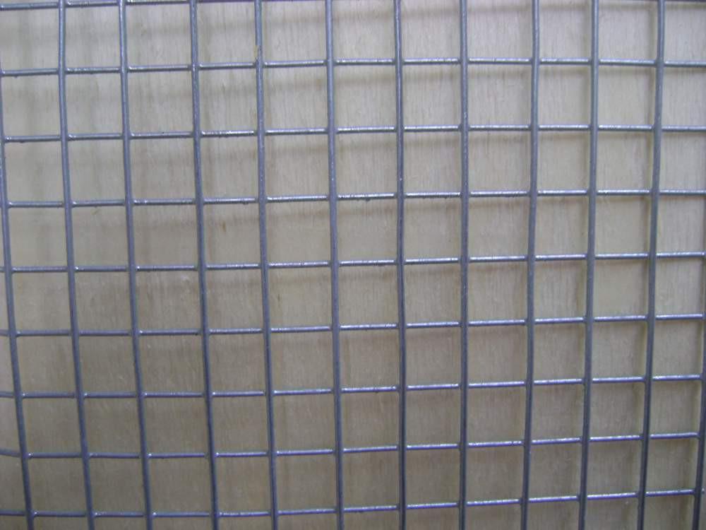 Сетка для клеток 25х25 мм (Ø пров 1,8 мм) ЭКСКЛЮЗИВ